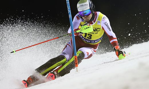 ALPINE SKIING - FIS WC Madonna di Campiglio