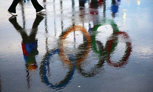 Ins Wasser gefallen: Die steirischen Olympia-Pläne