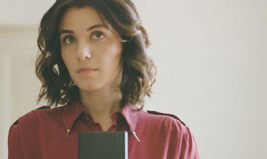 """Katie Melua veröffentlicht das neue """"Album No. 8"""""""