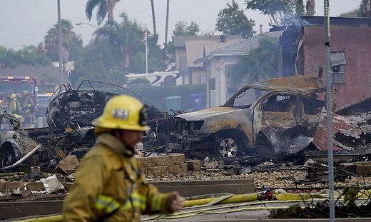 Bilder des Grauen in Kalifornien