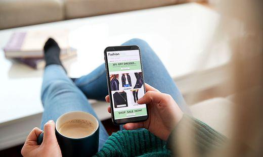 Wenn Online-Shopping zur Sucht wird