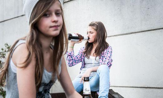 Nicht einmal für den Alkoholkonsum gelten einheitliche Regeln