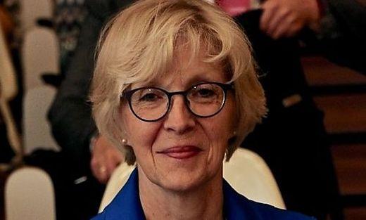 Edith Erlacher-Zeitlinger von der Pädagogischen Hochschule Kärnten