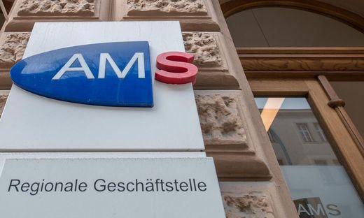 Bei den AMS-Geschäftsstellen herrscht Hochbetrieb
