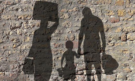 Fünf Schutz suchende Familien wurden vor einer Woche aus Österreich abgeschoben