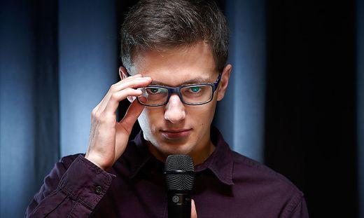 Christoph Fritz: Das juengste Gesicht
