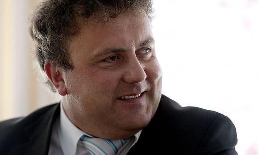 Jan Nast, hier auf einem Archivbild aus dem Jahr 2013
