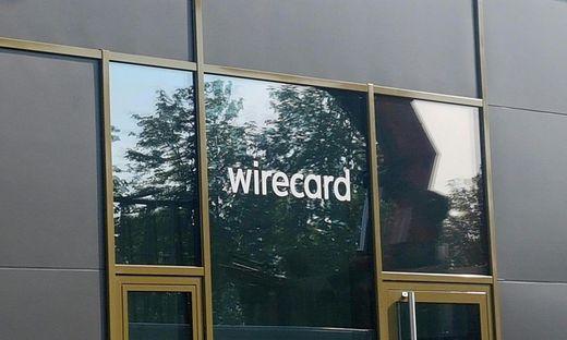 Das Wirecard-Büro in Graz