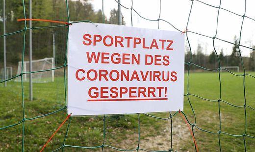 SOCCER - cancellation of amateur leagues
