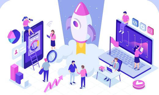 Die steirische Start-up-Szene gilt als besonders gut vernetzt