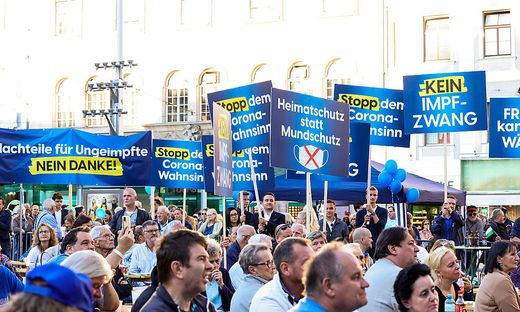 FPÖ Wahlkampffinale