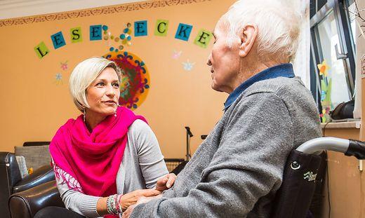 AHA Seniorenheim Lind / Velden