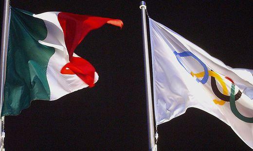 Wird es die italienische Flagge bei den Spielen in Tokio geben?