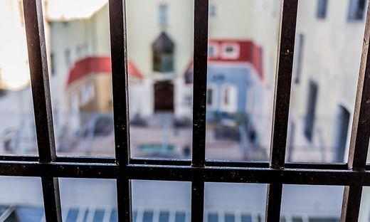 Seit 22. August sitzt der Tatverdächtige in der Justizanstalt Klagenfurt in U-Haft