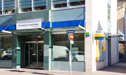 Anadi Bank (ex Hypo) Klagenfurt
