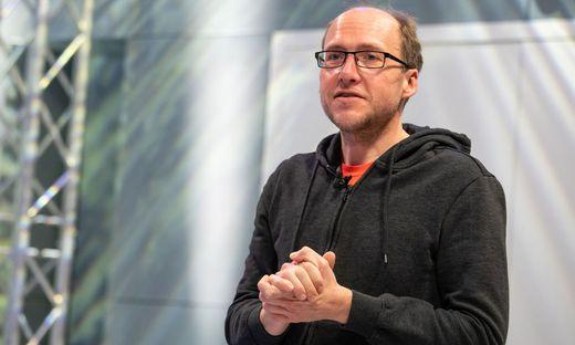 """Der Astronom Florian Freistetter ist einer der """"Science Busters"""""""
