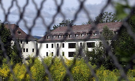 Im Landesjugendheim Görtschach konnte Franz Wurst schalten, wie er wollte