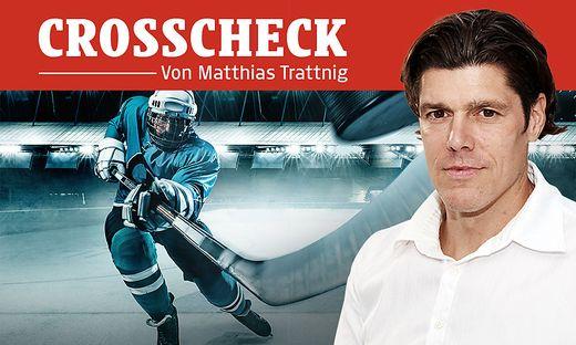 Trattnig analysiert die heißen Hockey-Themen eiskalt