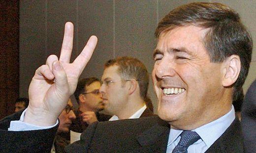Ackermann: Ich habe eine gut aufgestellte Deutsche Bank übergeben