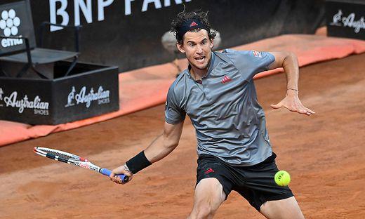TENNIS - ATP, Internazionali BNL d Italia
