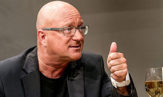 Willkommen Oesterreich mit Stermann & Grissemann