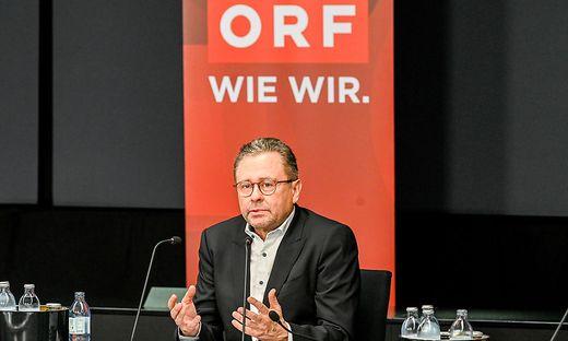 Leona Koenig: Neues ORF-Format zur Klassik-Nachwuchsfoerderung praesentiert