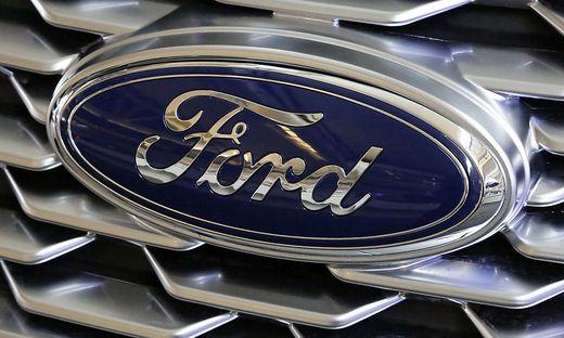 Ford - US-Autohersteller will Europa-Geschäft umbauen und Stellen streichen