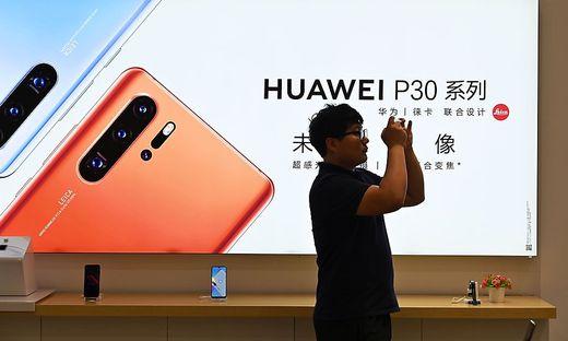 Huawei arbeitet schon länger an einer Android-Alternative