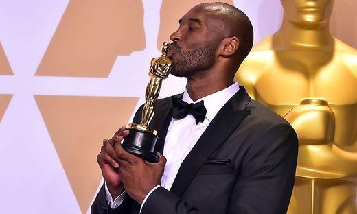 Kobe Bryant, Preisträger 2018