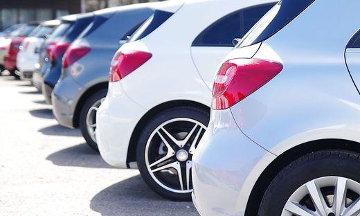 Neue Steuern machen Autos teurer