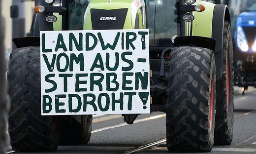Proteste in Deutschland