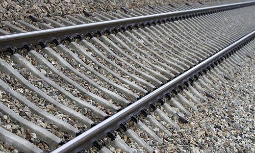 Hochleistungsstrecke von Wien Meidling nach St. Poelten fertiggestellt