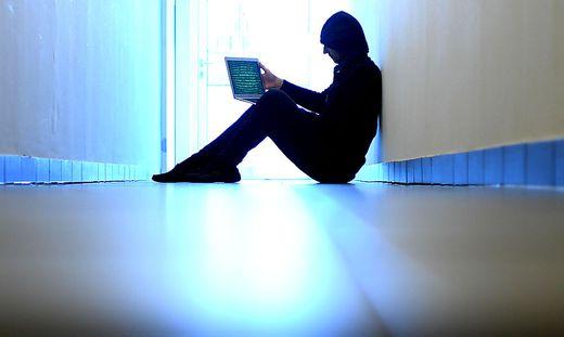 Ausgeforscht wurde ein Deutscher, der im Internet eine Kärntnerin betrogen hat