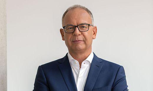 """Heimo Scheuch: """"Derzeit erschlägt uns die Verwaltung rechts und links, viele Sachen wären nicht notwendig."""""""