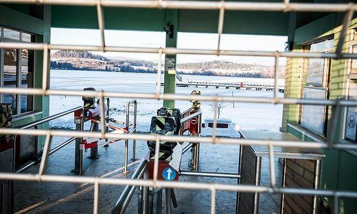 Am Längsee gibt es seit dem Vorjahr ein behördliches Betretungsverbot