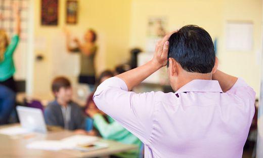 Lehrer machen sich für mehr Unterstützung gegen Gewalt und Mobbing stark
