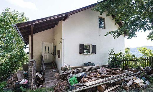 Haus des Entführers