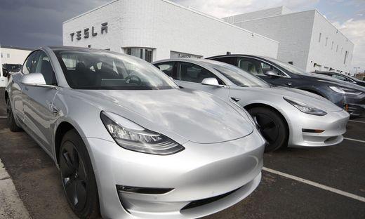 Die US-Regierung will den Verkauf von E-Autos ankurbeln