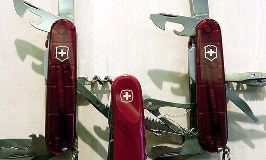 Die Lagerlogistik für Victorinox kommt aus der Steiermark
