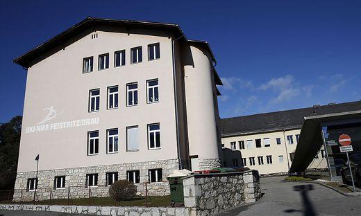 Die Ski-NMS bleibt zumindest bis 2023 in Feistritz/Drau