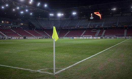 SOCCER - UEFA EL, WAC vs CSKA