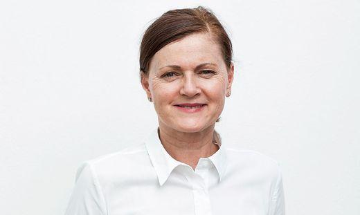 Maria Bachernegg erholt sich von ihrer Covid-19-Erkrankung