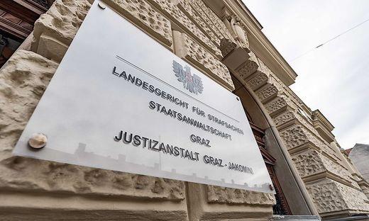 Straflandesgericht