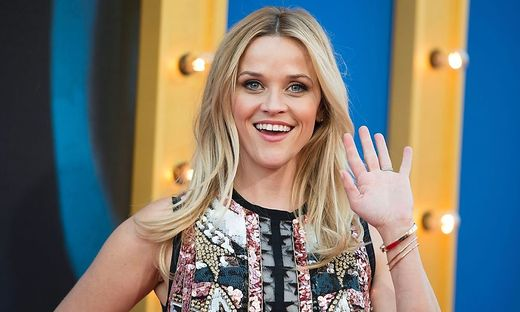 """Reese Witherspoon ist mit ihrer Produktionsfirma """"Hello Sunshine"""" höchst erfolgreich"""