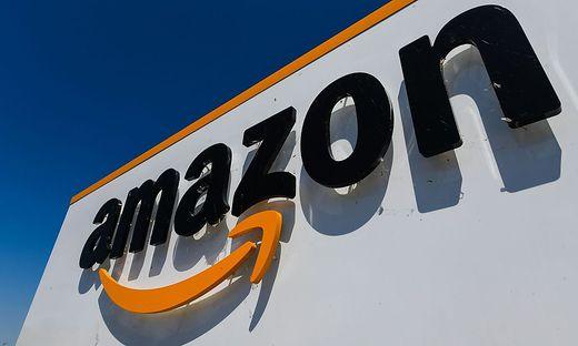 Amazons Gewinn sinkt