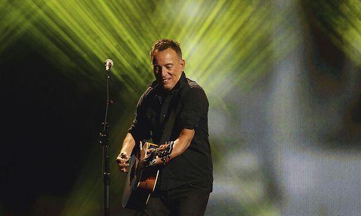 Bruce Springsteen legt ein starkes, sehr persönliches neues Album vor