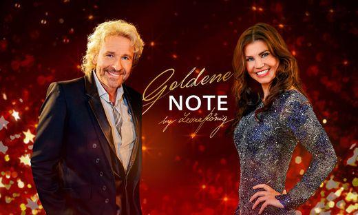 Die Goldene Note 2021