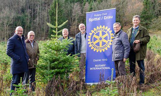 Rotary Club Spittal