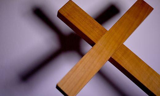 Kreuze verschwinden von Chinas Kirchen