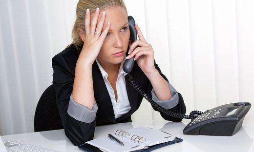 """Zahlreiche Betroffene haben angerufen. """"Es meldeten sich Arbeitnehmer,  die vor Verzweiflung ins Telefon geweint haben"""""""